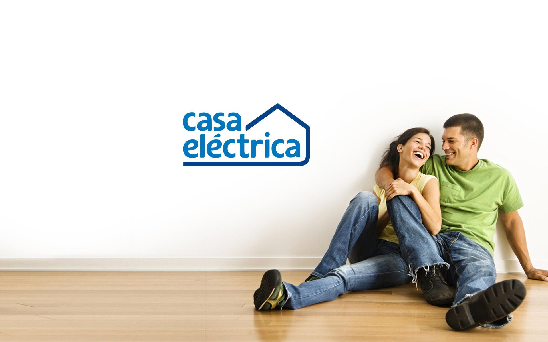 Casa Eléctrica